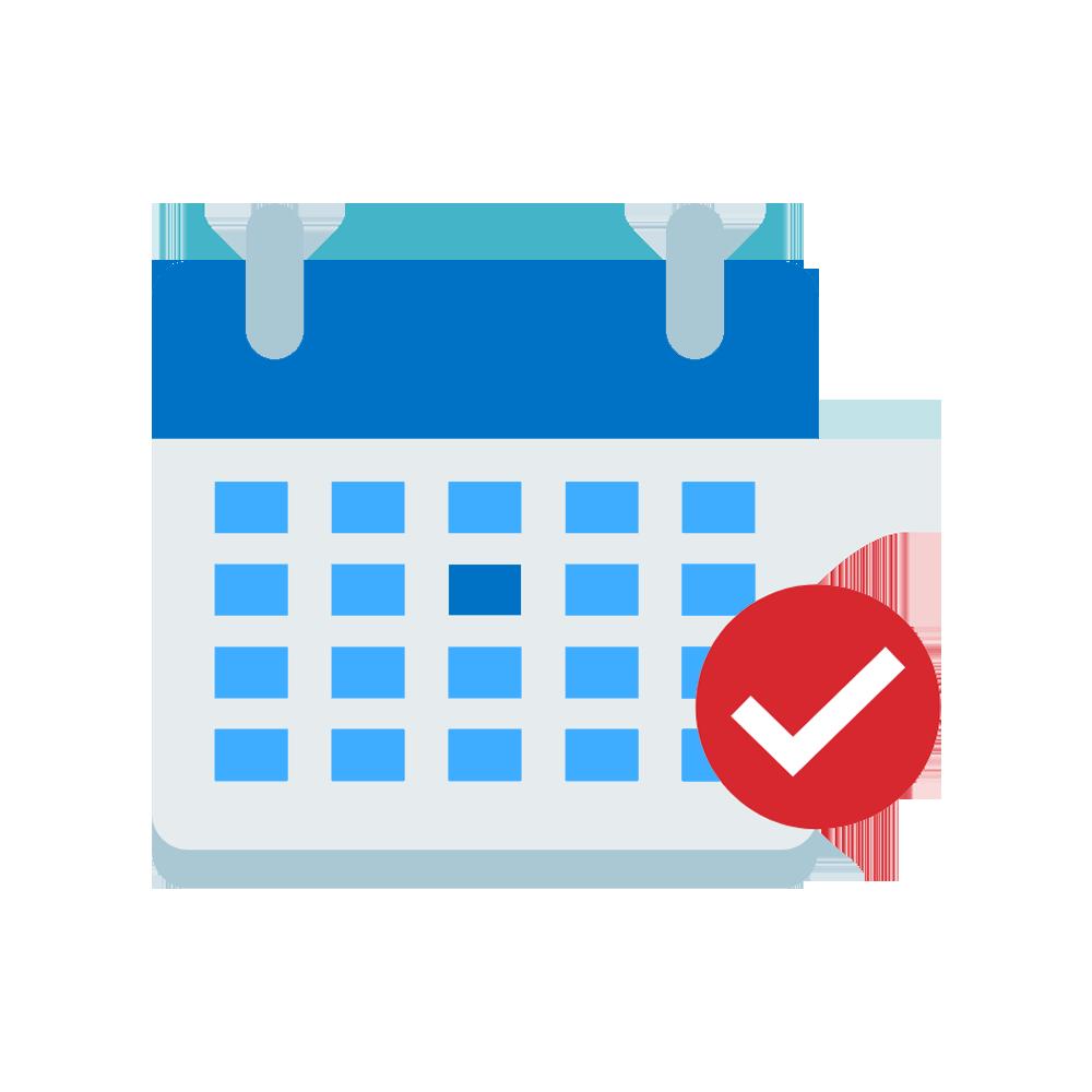 EPS Calendar / Quản lý Lịch làm việc