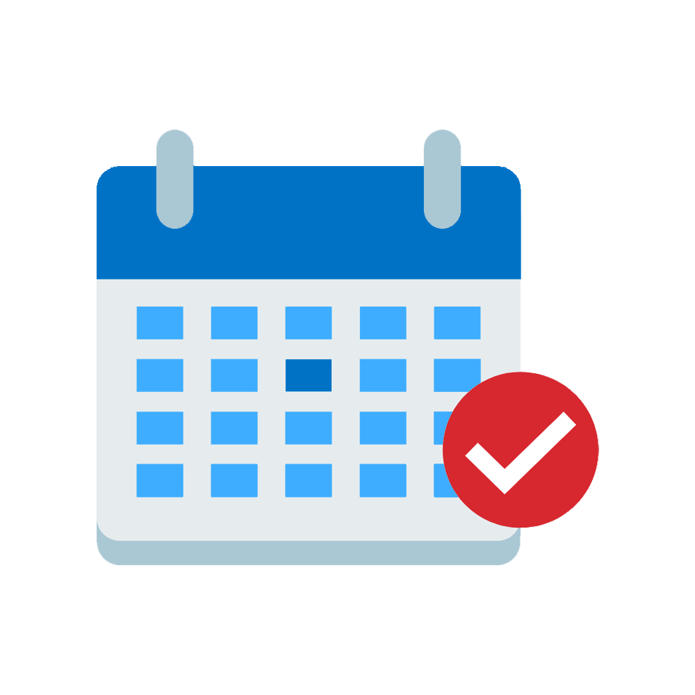 EPS Calendar / Lịch làm việc