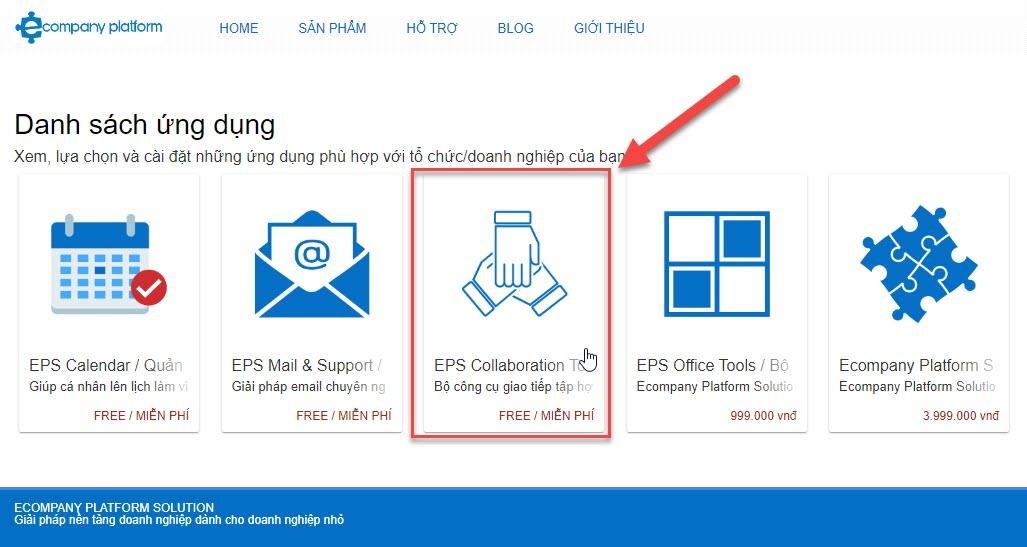 3 Bước tạo MIỄN PHÍ Email doanh nghiệp cho công ty