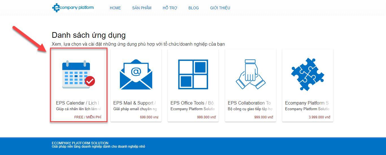 """3 Bước cài đặt phần mềm quản lý lịch làm việc MIỄN PHÍ """"trực tuyến"""" dành cho doanh nghiệp"""